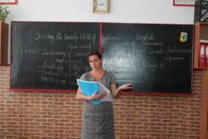 Творча група викладачів іноземної мови м. Мелітополь