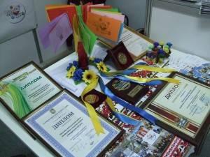 Участь НМЦ ПТО у Запорізькій області у Сьомому міжнародному форумі «Інноватика в сучасній освіті»