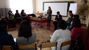 """Навчання педагогічних працівників у ДНЗ """"Мелітопольський ПАЛ"""""""