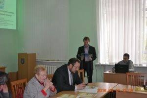 ДНЗ «Мелітопольське ВПУ» - учасники регіонального круглого столу