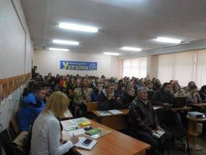 Участь учнів ПТНЗ у Всеукраїнському проекті «День кар'єри/Profit Day»