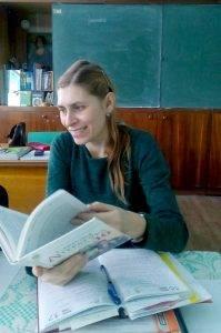 Засідання експертної творчої групи викладачів зарубіжної літератури м. Запоріжжя 07.12.2016